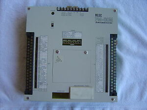 Mitsubishi Melsec Programming Panel Pm 60m Pm 60mr