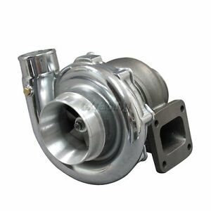 T76 Turbo Charger Turbocharger T4 96 A r P Trim 800 Hp 76mm Compressor