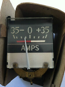 1946 1948 Dodge Amp Gauge New Old Stock In Original Package