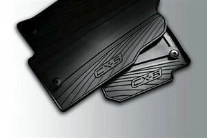 Mazda Cx 5 All Weather Floor Mats Set Of 4 2013 2014 2015 2016 00008br12a