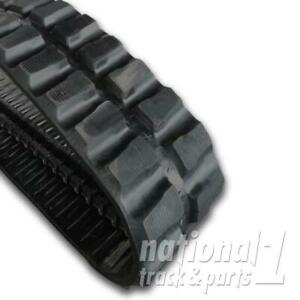Cat 307 Ssr Mini Excavator Rubber Track 450x71x82 Caterpillar 307 Ssr Tracks