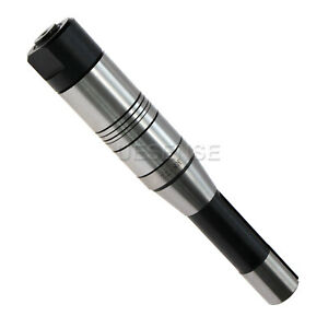 New 22mm R8 Shank Milling Arbor Gear Mill Cutter Holder