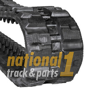 Bobcat T140 Ctl Rubber Track Track Size 320x84x46