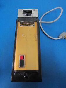 Pro log 9103a Uv Eprom Eraser Powers On Made In Usa