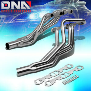 Stainless Steel Header For 93 97 Camaro Z28 firebird Lt1 5 7 V8 Exhaust manifold