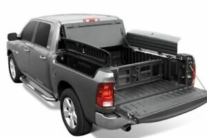 Bak Bakflip F1 Hard Folding Tonneau Cover 2012 2017 Dodge Ram W Ram Box 6 4 Bed