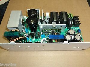 New Ericsson 13 8vdc 12 Amp Power Supply 13 8 V 12a Drc200 Supply Drc 200