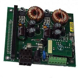 Parvus Pc 104 Buss Power Supply