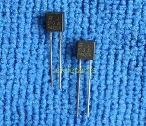 1pcs J510 Vishay To 92 current Regulator Diodes