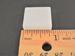 Switchcraft Pl 505 White Indicator Cap For Push lite Pl 9000 Series Switches