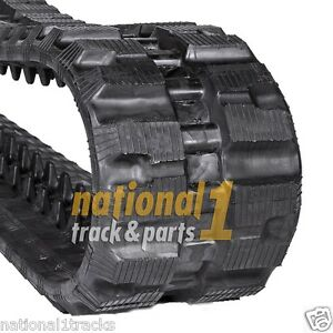 Case Tr270 Skid Steer Track Rubber Track Size 320x86x50