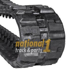 Gehl Rt175 Skid Steer Track Rubber Track Size 320x86cx54