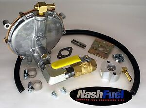 Propane Natural Gas Generator Conversion Yamaha Ef3000ise Ef2800i Ef2400is