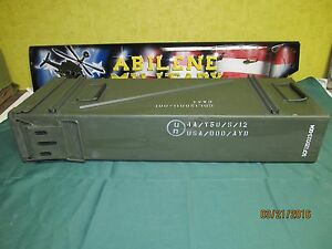 120MM AMMO CAN LARGE 31.5