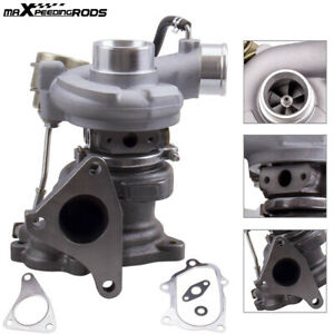 For Subaru Forester Impreza Wrx 2 0l Td04l 13t Turbocharger Turbo 14412 Aa360