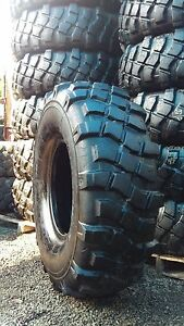 Off Road Truck Tires Michelin Xml 395 85r20