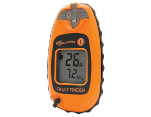 Gallagher Smartfix Electric Fence Fault Finder Tester