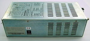 Glassman Ps mj01n4000gm8 High Voltage Power Supply Mj Series