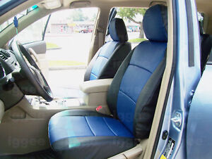 Toyota Land Cruiser 2008 2014 Leather like Seat Cover