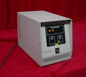 Millipore Water Simbox System Interface Module Detector For Up To 6 Pumps