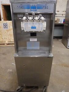Taylor Model 794 Gelato Ice Cream Frozen Yogurt Machine