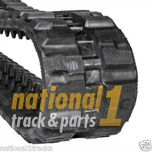 John Deere Ct322 Ctl Rubber Track Rubber Track Size 320x86x52
