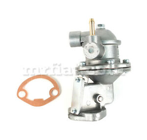 Volkswagen Beetle Bus T1 T2 Split Screen Fuel Pump New