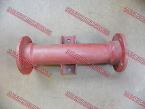 Walton wac Housing Tube For Tedder 0017ngts 280