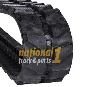 New Holland Eh 18 Mini Excavator Rubber Track Track Size 230x96x35