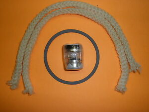 Seal Wick Kit For Bell Gossett 189134 118844 106189 Armstrong S25 Others
