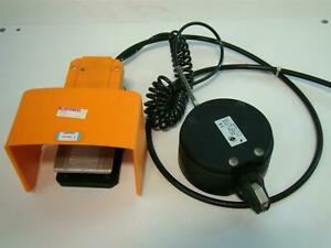 American Electrical Pneumatic Bench Crimper 25 14awg Pc 25 14b