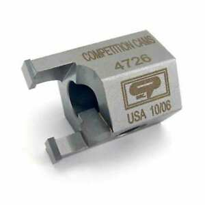 Comp Cams 4715 Valve Guide Cutting Tool 500 O D Valve Guide Cutter