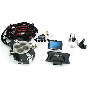 Fast 30400 kit Fuel Injection Sys Single Engine Control System Eg Efi