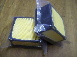 Husqvarna K760 Air Filter Set Of 2 Aftermarket Fits K760 Cut N Break Saw