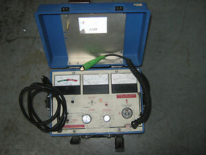 Biddle 235300 Tool And Appliance Tester Used