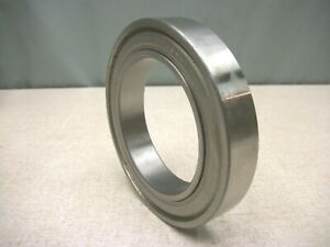 Mrc 117ksff Shielded Single Row Ball Bearing