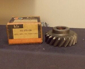 Ford 1960 1962 Reverse Idler Gear For 352 390 Engine W o Overdrive