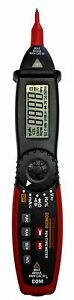 Dawson Ddm350 Pen type Auto Ranging Digital Multimeter With True Rms t rms