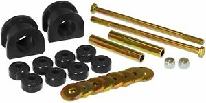 Prothane 7 1154 Front 1 Sway Bar Bushings end Link Kit 82 04 Chevy 2wd S10 s15
