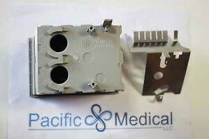 Philips Intellivue Mp70 Plastic Piece M4046 40502 Genuine Oem Biomed Tested