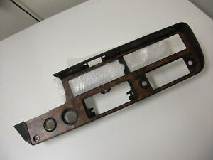 Toyota Truck Lower Dash Bezel Trim 55405 89151 Oem New
