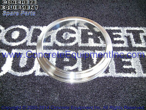 10166890 Wear cutting Ring For Schwing Concrete Pump W E rock
