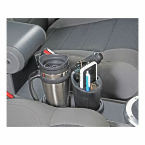 Commutemate Cell Phone Car Cup Holder Organizer Mount Tidy Iphone Accessories