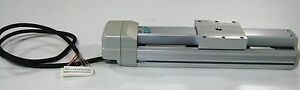 Iai Is s x m 16 60 150 nm Intelligent Actuator Cartesian Style Actuator