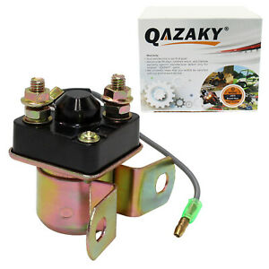 Starter Solenoid Relay Polaris ATV Sportsman 500 1996 - 1998 1999 2000 2001 2002