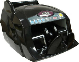 American Changer Bc 101 Bill Currency Counter And Detect Counterfeit Bills