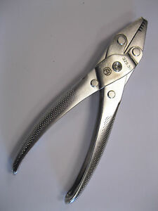 Synthes Orthopedic 329 39 Pliers