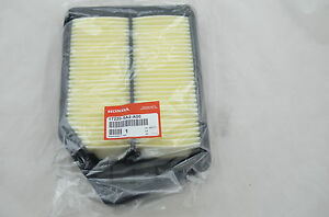 2013 2017 New Oem Honda Accord Air Filter Cleaner 17220 5a2 a00 Genuine 2 4l