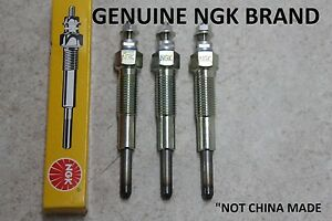 Glow Plug Set New Holland Skid Loaders And Most Nh Compact Tractors Sba185366190
