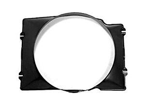 Mustang Fan Shroud Small Block V8 With A c Or 24 Inch Radiator 1967 1968 1969
